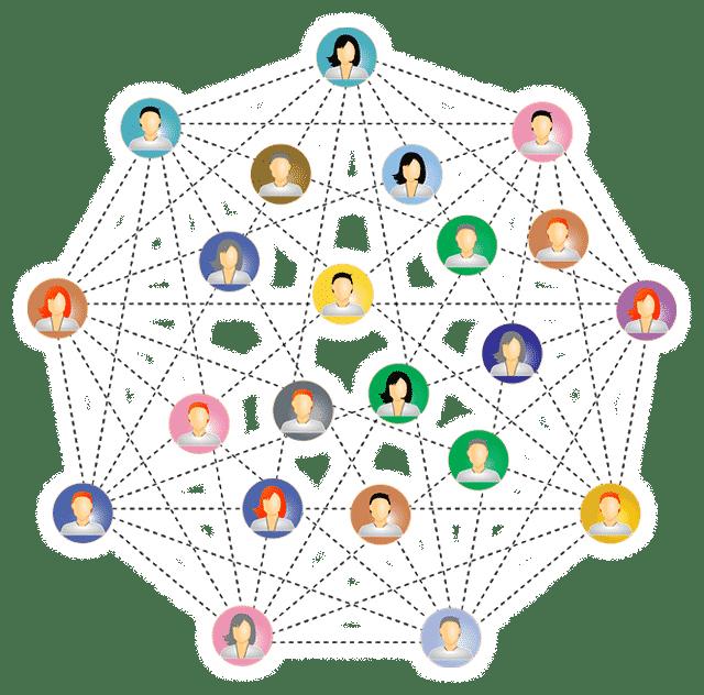 portails et réseaux